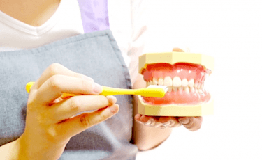 歯周病は慢性疾患